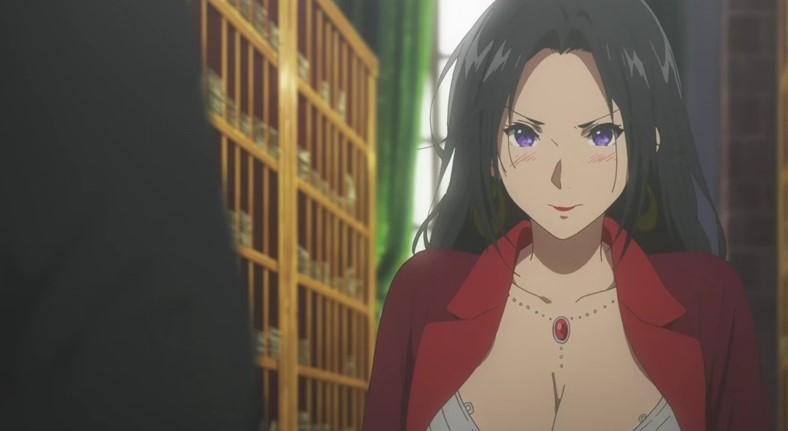 Violet Evergarden – Episódio 09