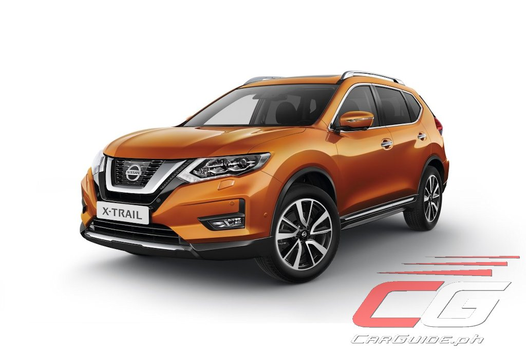 2018 nissan x trail. beautiful 2018 marine blue pearl white gun metallic and diamond black price for  the 2018 xtrail 4x2 is p 1399000 while 4x4 goes 1728000 for nissan x trail e