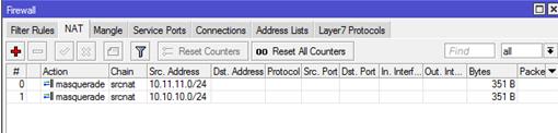 Transparent Proxy with Squid Ubuntu Shorewall Mikrotik