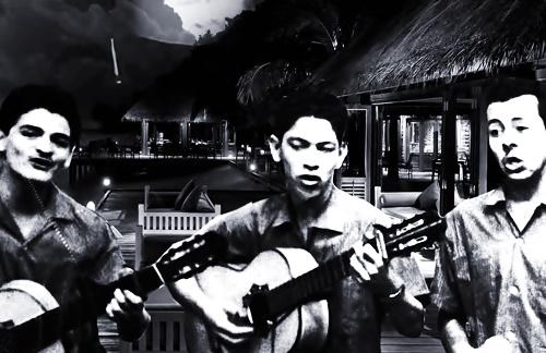 Trio Carabel - Cariño Ajeno