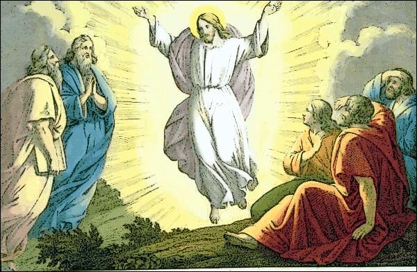 La transfiguración de Cristo