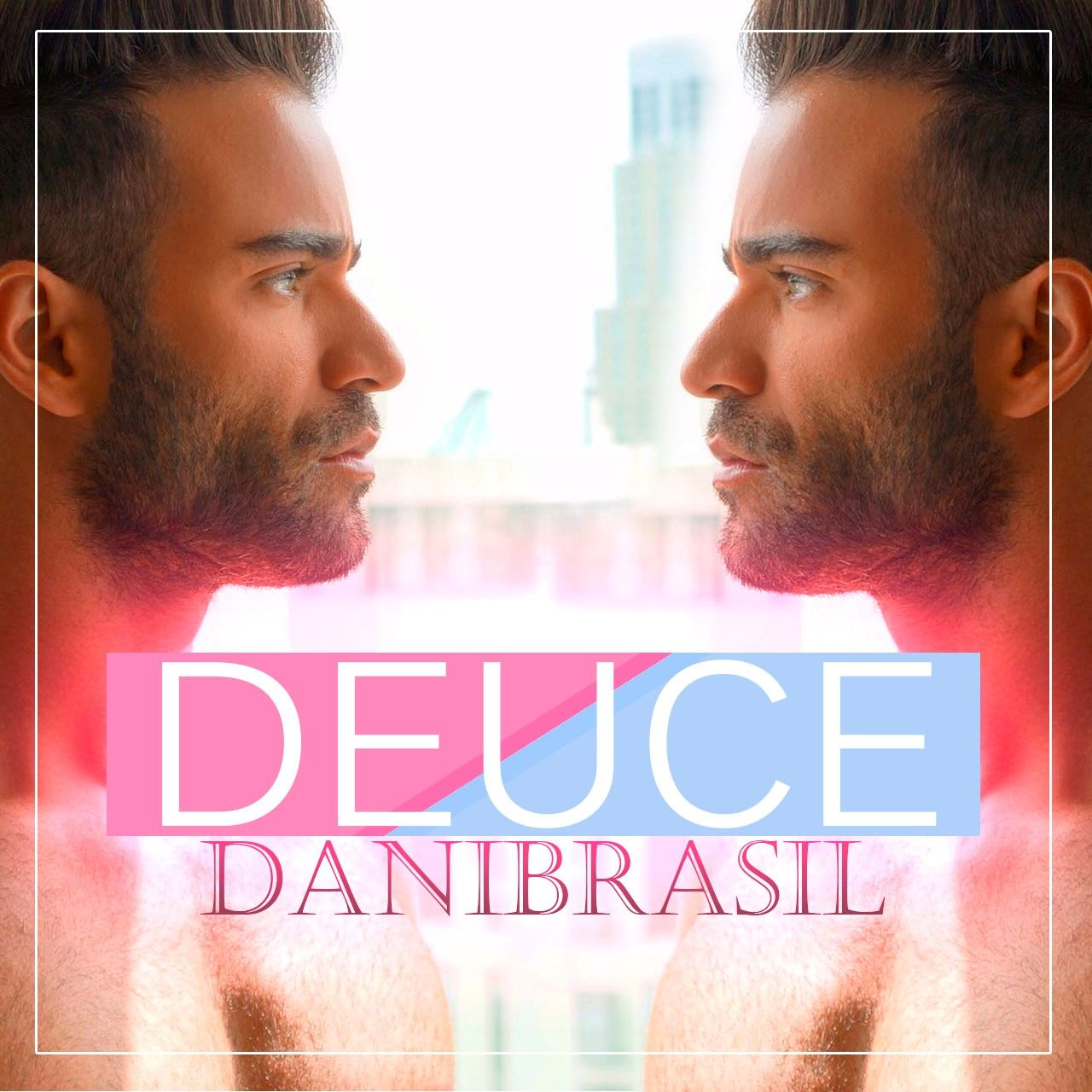 Dani Brasil - DEUCE (Mixed Set August 2016)