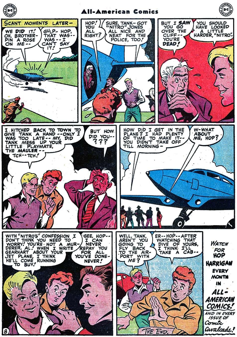 Read online All-American Comics (1939) comic -  Issue #90 - 49