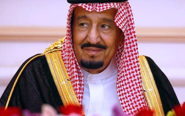 Raja Salman Datang Ke Indonesia Membawa Hadiah 300 Triliun