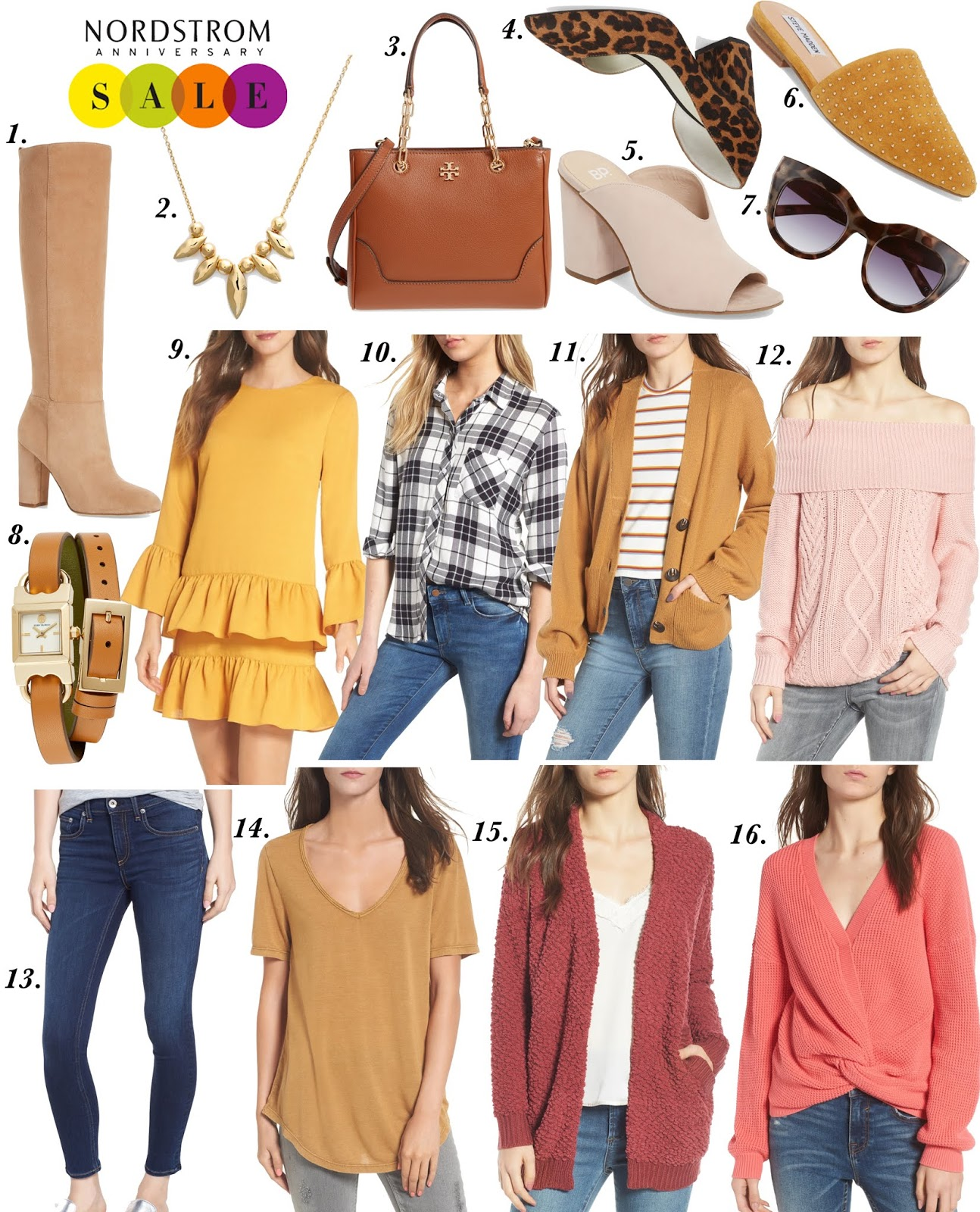 2018 Nordstrom Anniversary Sale: My Purchases - Something Delightful Blog