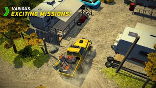 Parking Mania 2 Apk v1.0.1421 Mod (Unlimited Money)