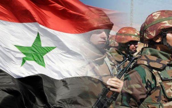 الجيش يؤكد التزامه بحماية المواطنين من جرائم تنظيم جبهة النصرة الإرهابي في المنطقة الجنوبية