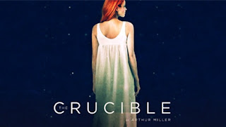 UK tour of The Crucible to arrive in Glasgow in June 2017