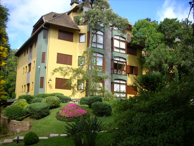 Apartamento Temporada Gramado próximo Lago Natal Luz