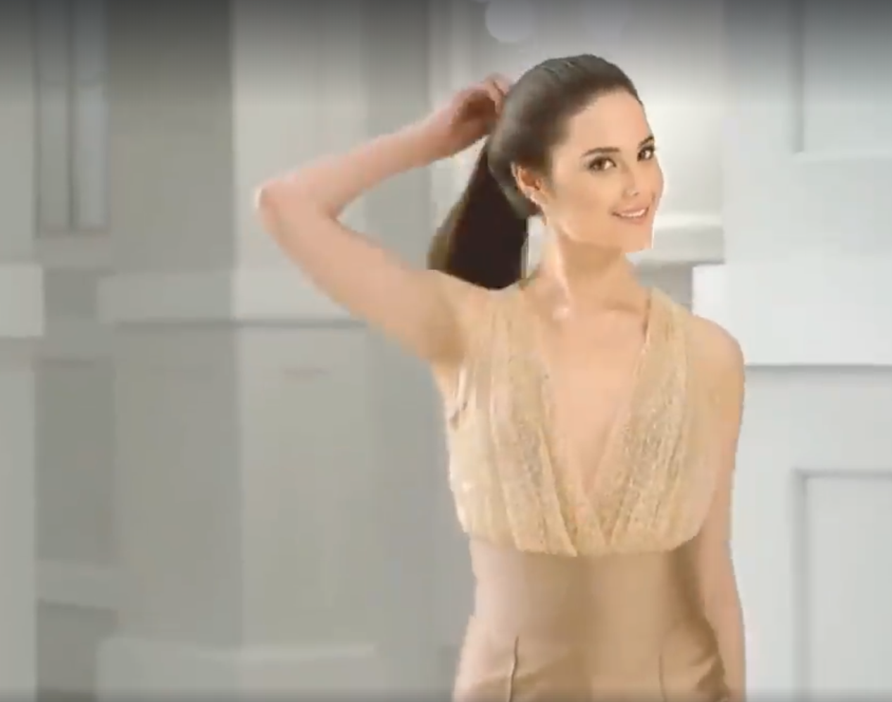 Netizens surprised to discover Catriona Gray stars in many commercials before Miss Universe