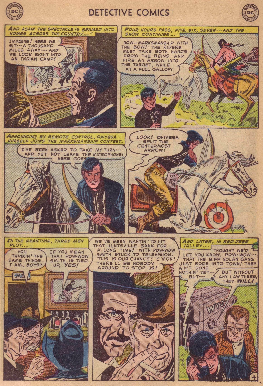 Read online Detective Comics (1937) comic -  Issue #197 - 37