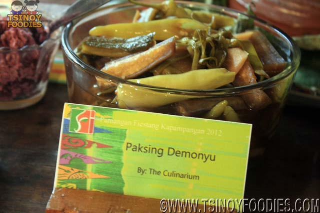 Paksing Demonyu