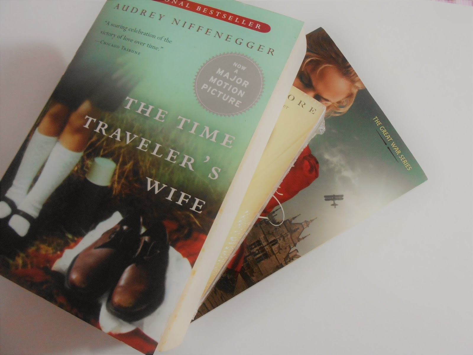 One Page At A Time Gift Guide For Book Lovers