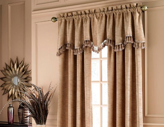 Gorgeous Ready Made Curtains for Home ~ Curtains Design