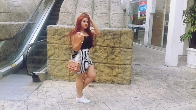 Phany Pinheiro, Blog da phany, blogueira ruiva, blogueira brasileira, plussize, moda, fashion, brasil, listras, look preto e branco, look da moda, tumblr girl, instagram, tumblr moda, blog de moda, blog de beleza, youtube, youtuber, canal de feminino, top 10 canais,