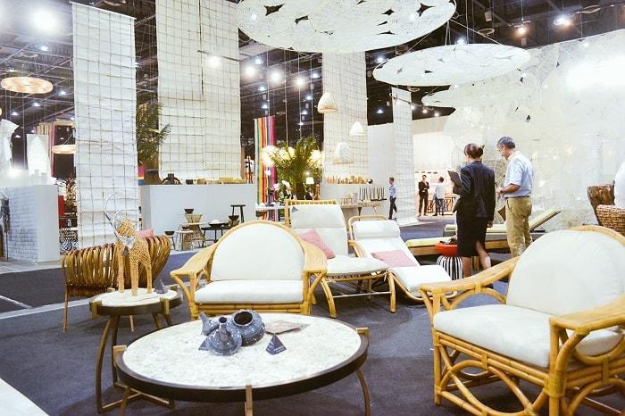 Paris Furniture Expo, Manila FAME