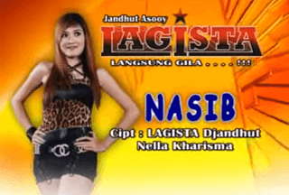 Lirik Lagu Nasib - Nella Kharisma