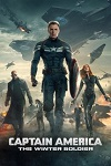 Captain America The Winter Soldier netflix movies