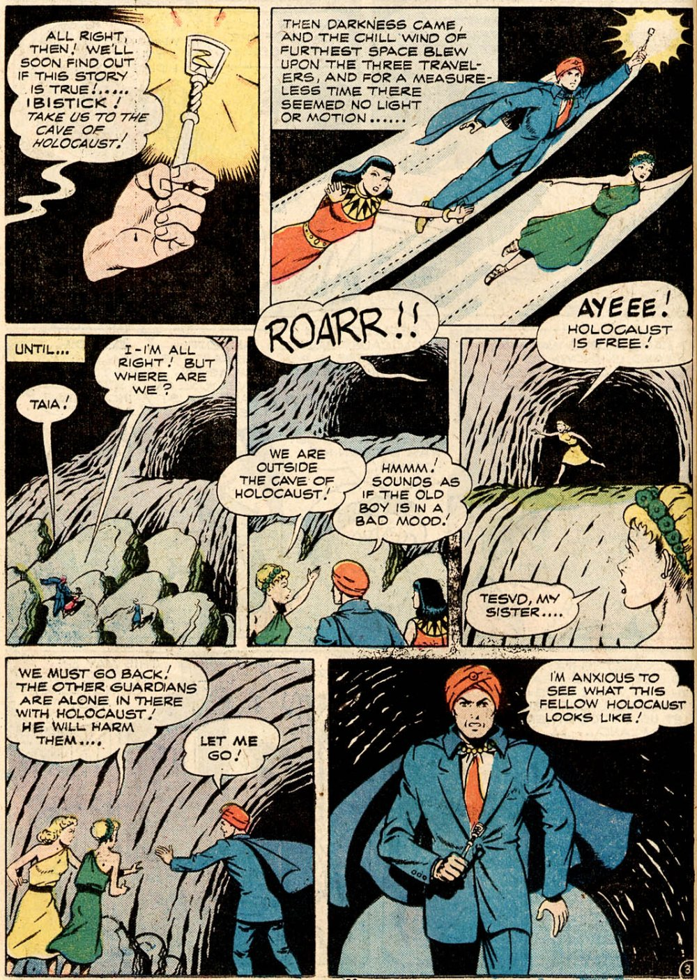 Detective Comics (1937) 441 Page 49