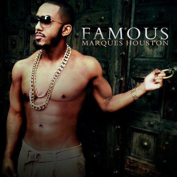 Marques Houston - Famous Cover
