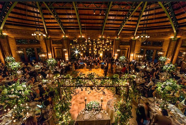 Elegant Wedding Venue Cafe Brauer Wedding cost