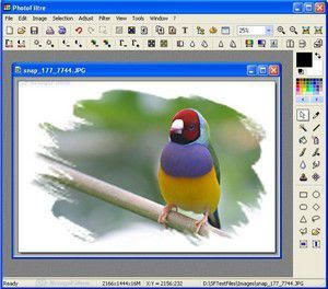 Download PhotoFiltre 7.2.1