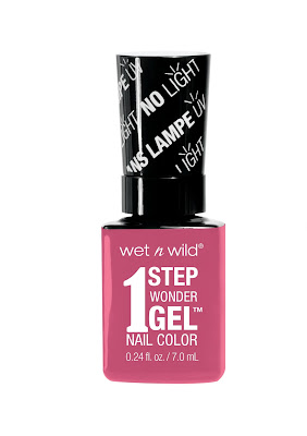 1 Step Wondergel™ Nail Color by wet n wild®