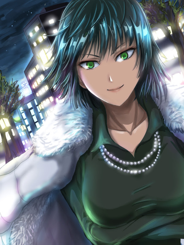 photo of fubuki