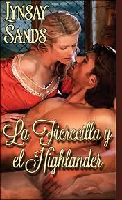 La Fierecilla y el  Highlander,  Lynsay Sands