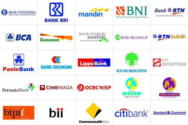 Daftar SWIFT Code Bank di Indonesia