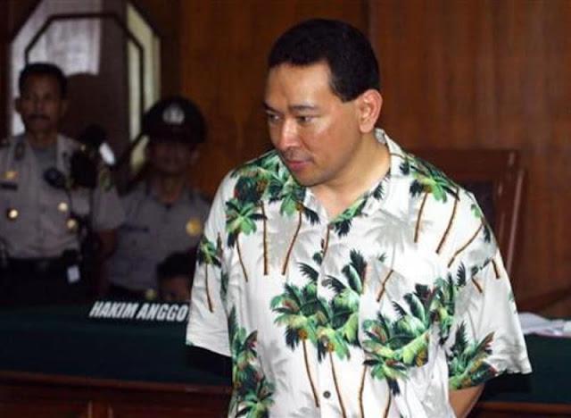 Sisi Gelap Tommy Soeharto