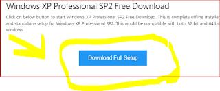 افضل موقع لتحميل جميع نسخ الويندوز الأصلية مجانا برابط مباشر