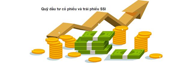 Quỹ đầu tư cổ phiếu và trái phiếu SSI