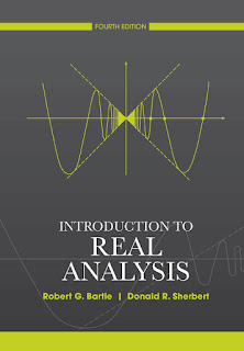 Introduction to Real Analysis 4th Edition