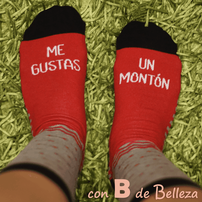 Calcetines originales regalo