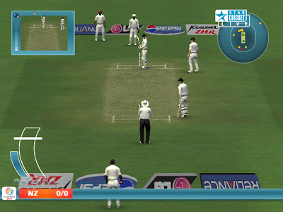 EA Sports Cricket 2011 Game