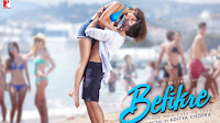 Befikre box office collection