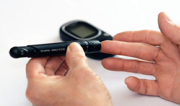 why Diabetics Sweat subsequent to Eating