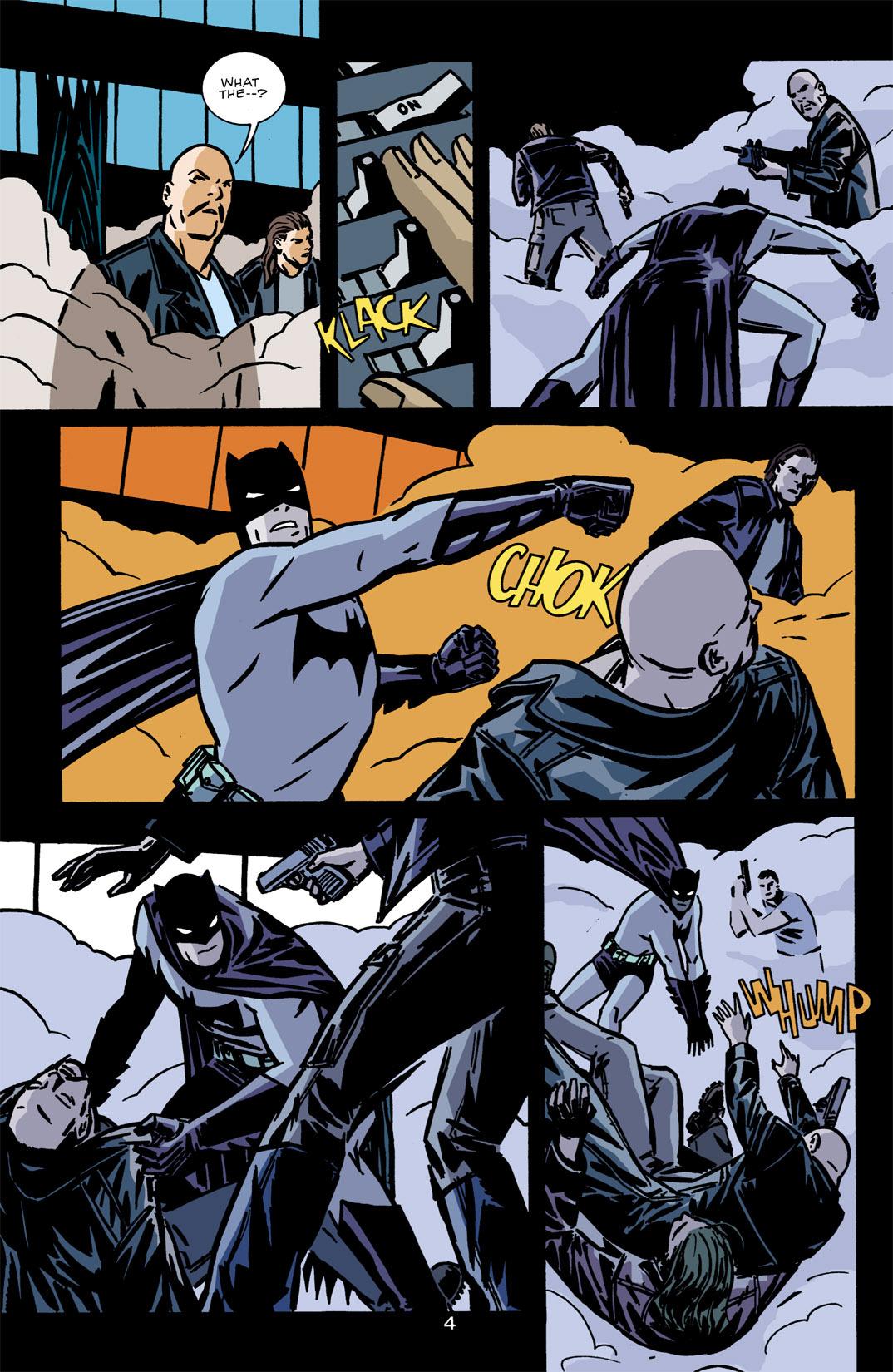 Detective Comics (1937) 771 Page 26