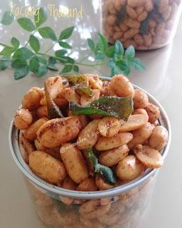 Resep Kacang Tailan Ala Rumahan By @moezandra