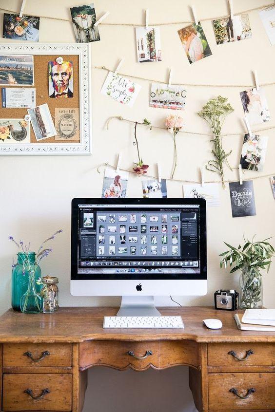decorar habitación de alquiler con plantas