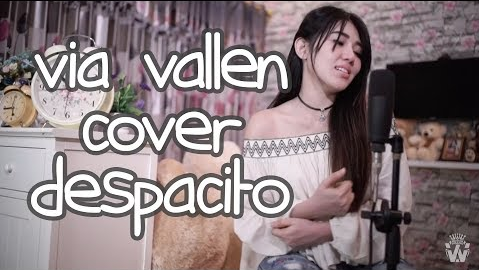 Via Vallen - Despacito (Koplo Version) MP3