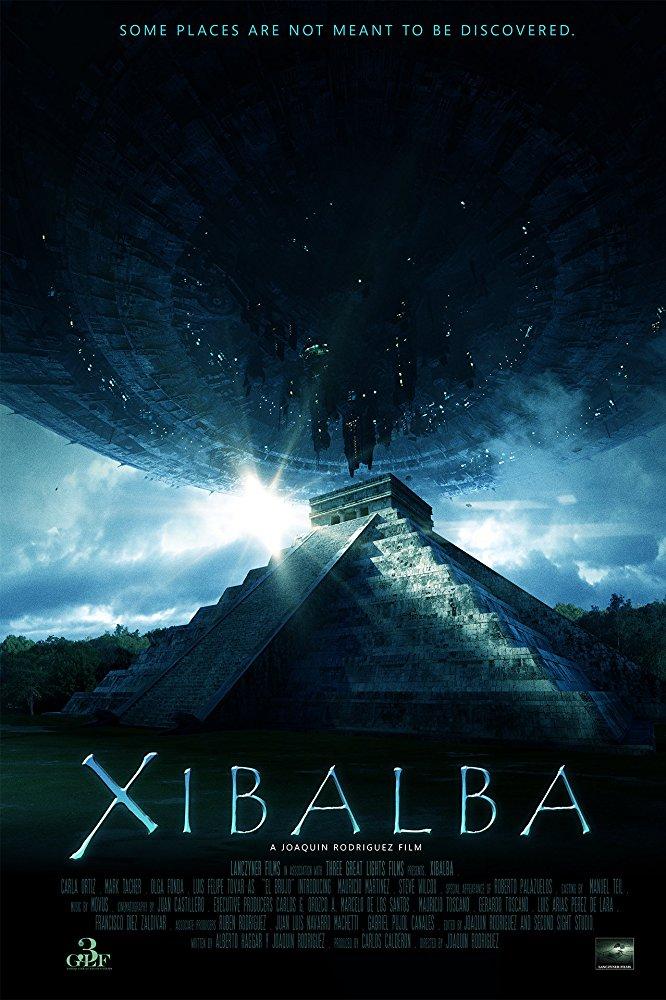Curse of the Mayans (Xibalba)