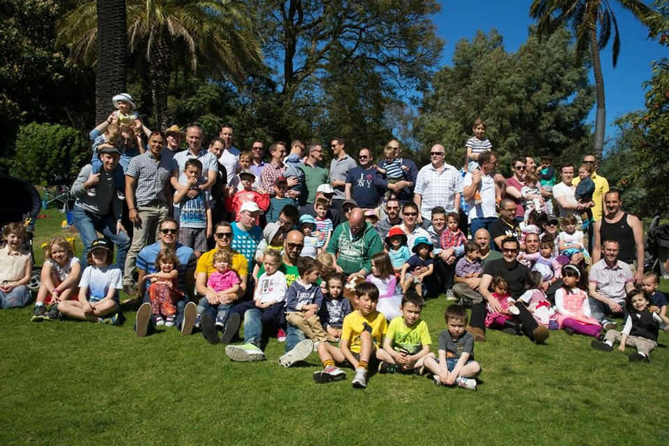 Gay Dads Australia: [Australia] Melbourne Gay Dads Father ...
