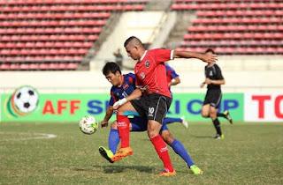 Prediction of Cambodia vs Timor-Leste Ball October 12 2018 Friendship