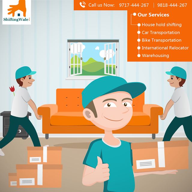 Packers and Movers Services from Delhi to Mussoorie, Household Shifting Services from Delhi to Mussoorie