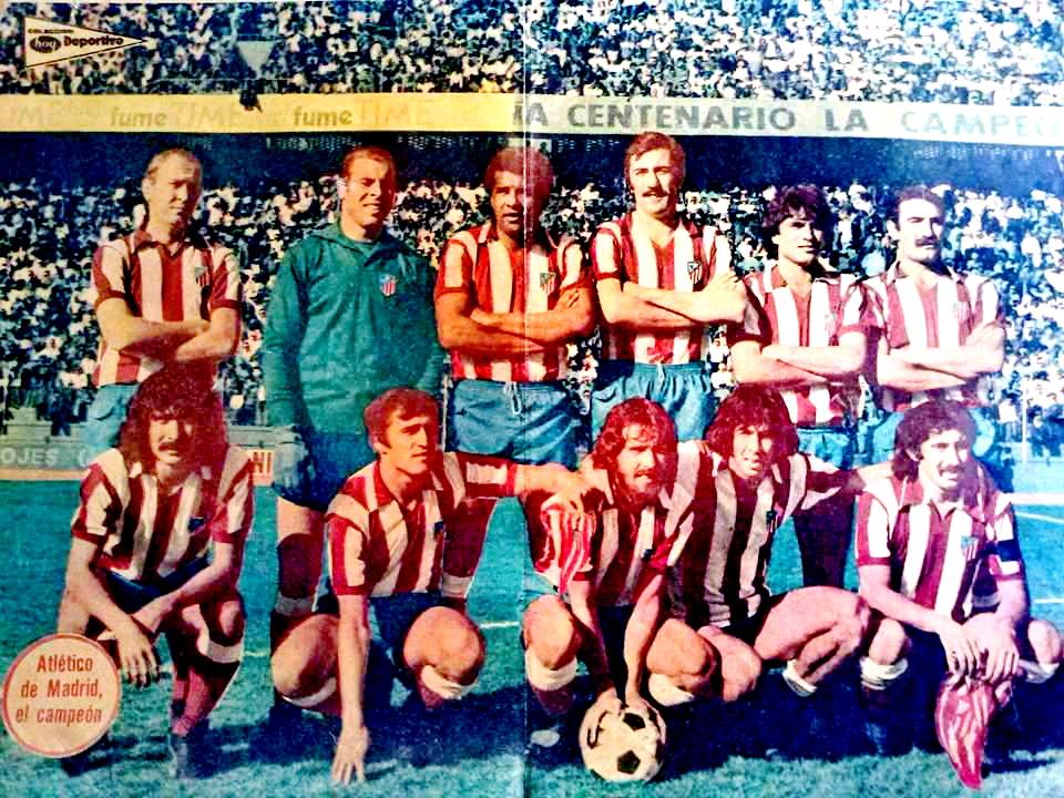 Equipos de f tbol atl tico de madrid contra club bol var - Talleres cano madrid ...