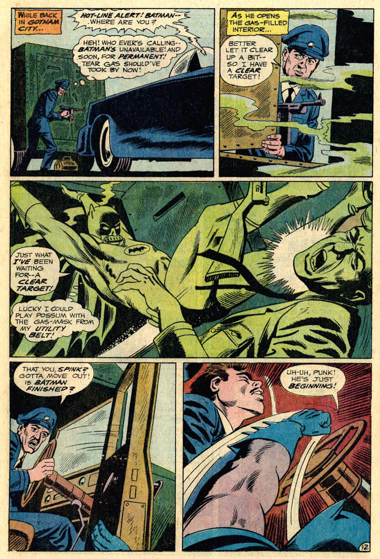 Detective Comics (1937) 386 Page 15