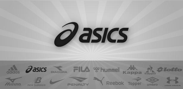 243adda09be A origem das marcas esportivas - Asics. A Asics foi fundada em 1949 ...