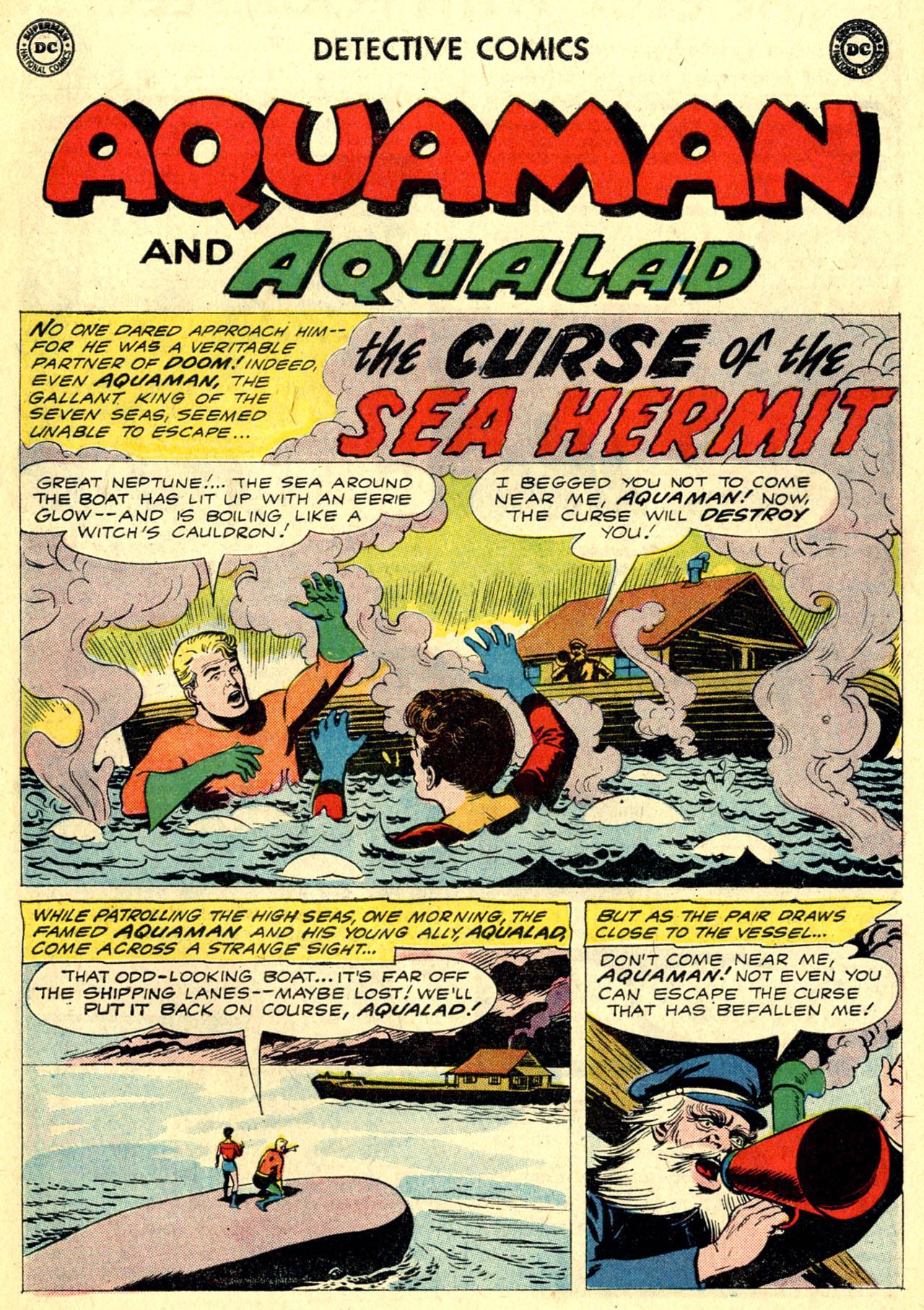 Detective Comics (1937) 295 Page 26